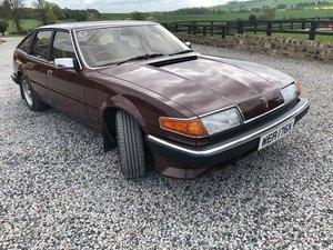 1982 Rover SD1 2600S Auto For Sale