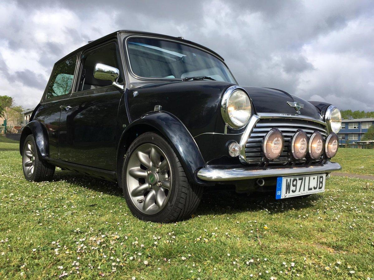 2000 Mini Cooper Sport For Sale (picture 1 of 5)