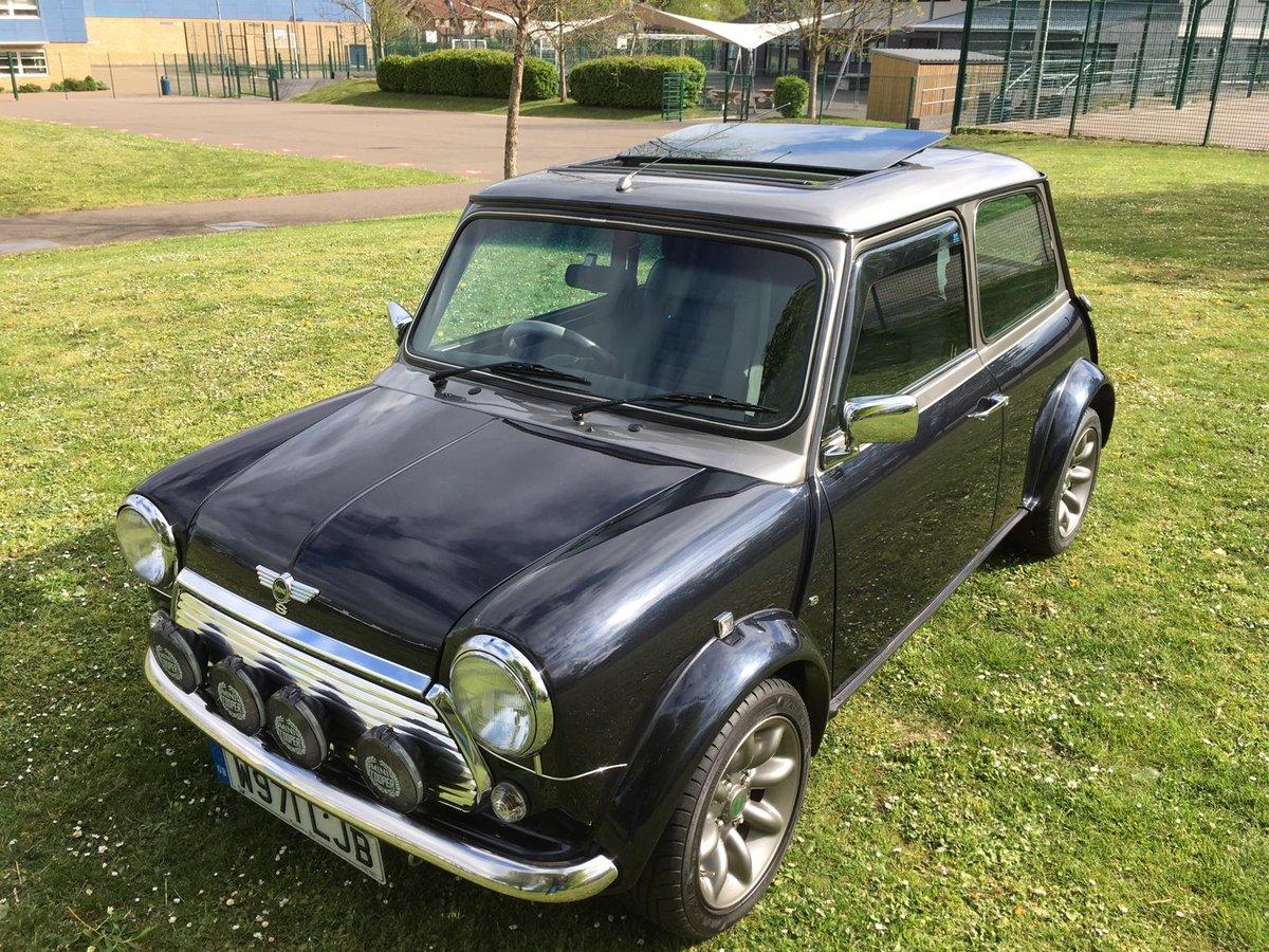 2000 Mini Cooper Sport For Sale (picture 3 of 5)