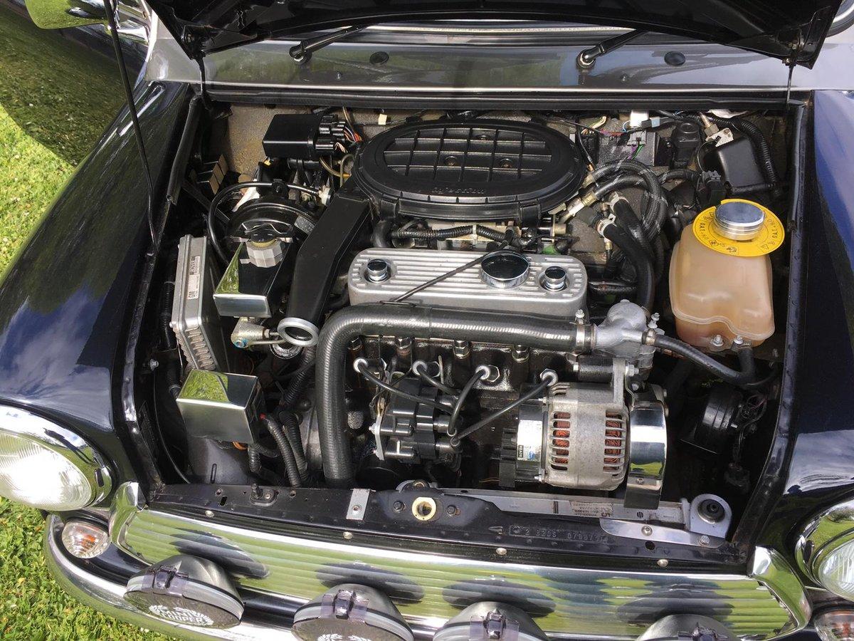 2000 Mini Cooper Sport For Sale (picture 4 of 5)