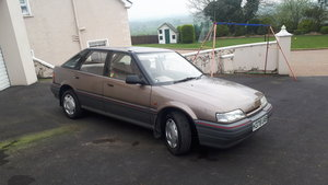 1991 Rover 214si For Sale