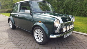 2000 Mini cooper sportpack-low low miles For Sale