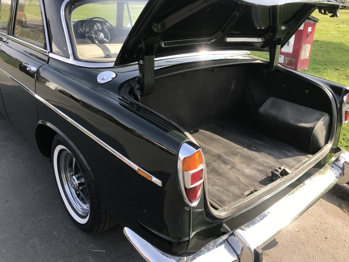 1969 Rover p5b SOLD (picture 6 of 6)