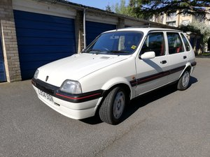 1993 Metro Beautiful low mileage  For Sale