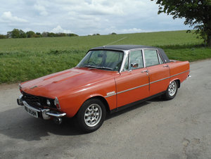 1974 Rover 3500S For Sale