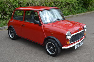 1994 Exceptionally low mileage Classic Mini For Sale