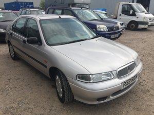 1998 Westbury Car Auctions  For Sale