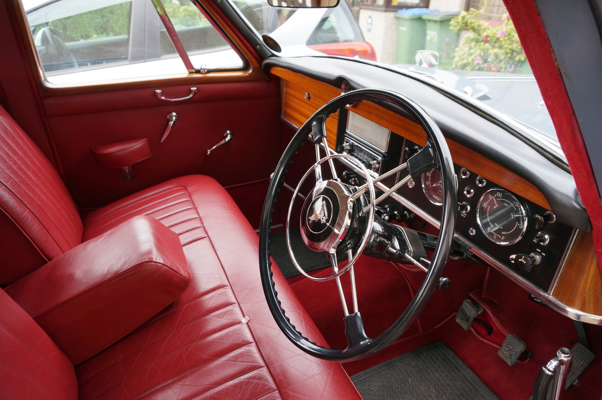 1958 P4 90 in truly excellent condition SOLD (picture 2 of 6)