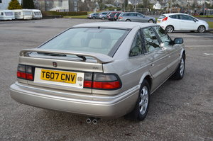1999 STUNNING 825 SI ROVER For Sale