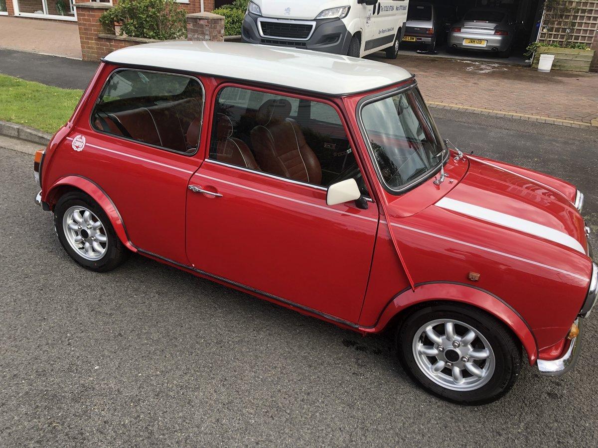 Mini Cooper spi  1996 For Sale (picture 1 of 6)