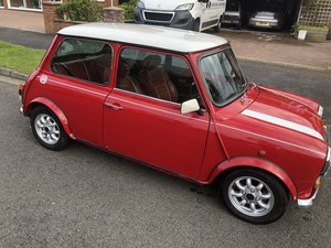Mini Cooper spi  1996 For Sale