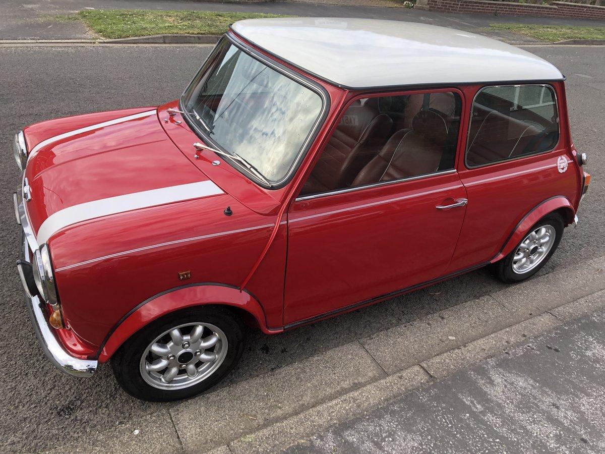 Mini Cooper spi  1996 For Sale (picture 3 of 6)