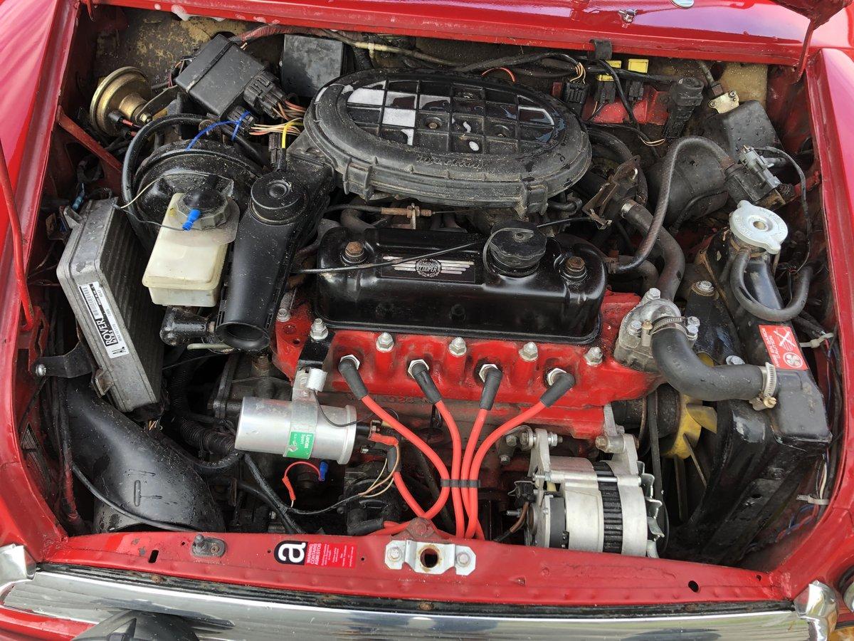 Mini Cooper spi  1996 For Sale (picture 4 of 6)
