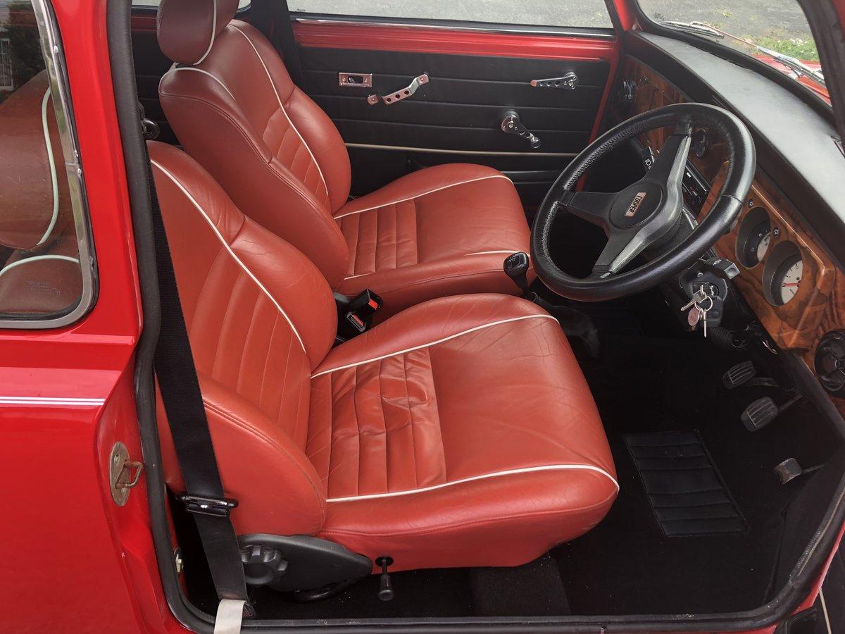 Mini Cooper spi  1996 For Sale (picture 5 of 6)