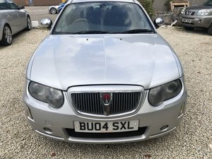 2004 Rare low miles Rover 75 For Sale