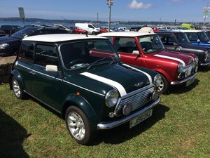 1998 Mini Cooper LE For Sale