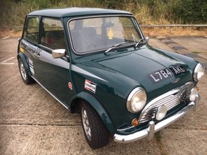 Restored 1993 Mini Rio For Sale