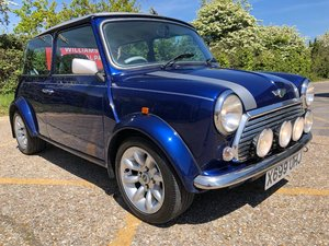 2000 Rover Mini Cooper Sport. 1275. Only 32k Awesome For Sale