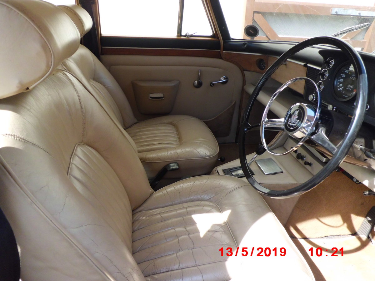 1969 P5b Saloon For Sale (picture 3 of 6)
