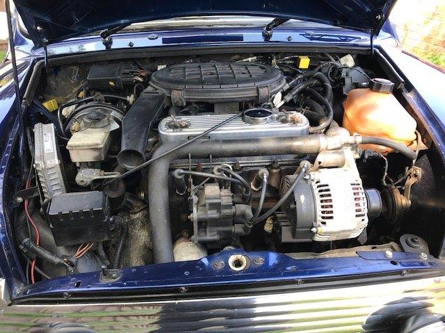 2000 Rover Mini Cooper 1.3 MPI - FULLY RESTORED For Sale (picture 5 of 6)