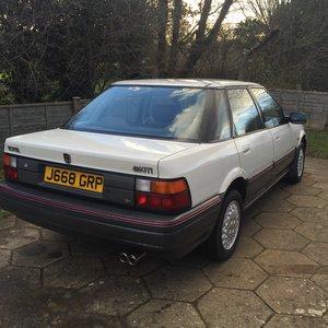 1991 Rover 416GTi auto For Sale