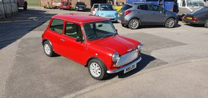1996 Mini Sprite 1.3 Classic Car For Sale