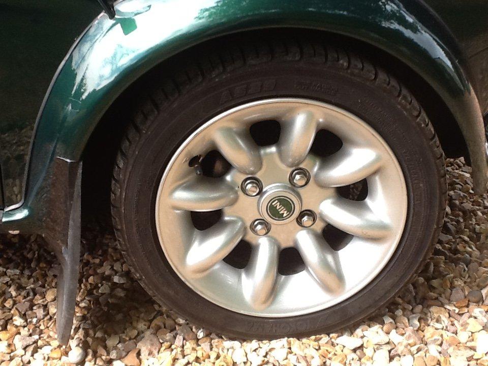 2000 Mini Cooper Sport For Sale (picture 3 of 6)