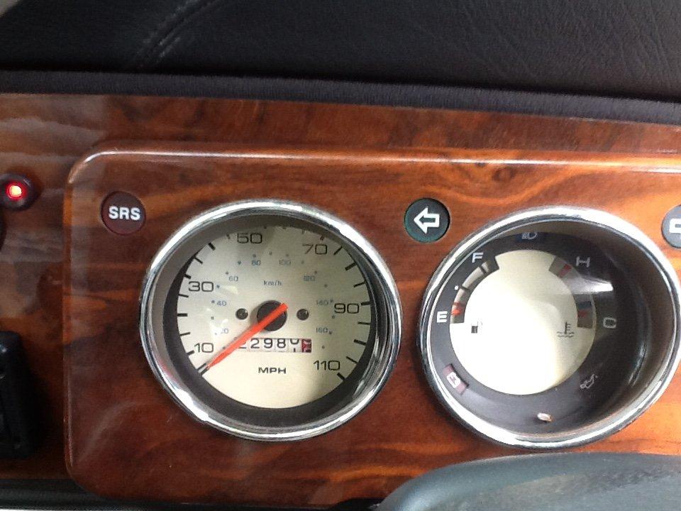 2000 Mini Cooper Sport For Sale (picture 4 of 6)