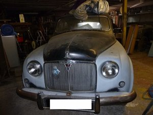 Rover 75 P4 1953 For Sale