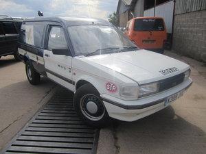 1993 Maestro 700L Diesel van Gaydon Motor Museum For Sale