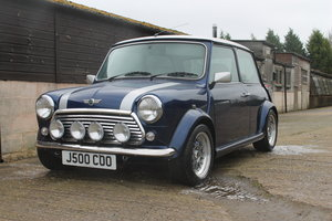 2001 Mini cooper 500 sport For Sale