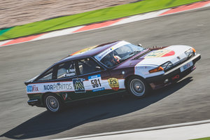 1982 Rover SD1 2600S FIA-81 Gr.2 spec For Sale