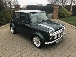 2000 MINI COOPER 1.3 I SPORT For Sale