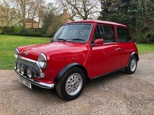 2000 Rover Mini Seven 1.3 Mpi at ACA 15th June  For Sale