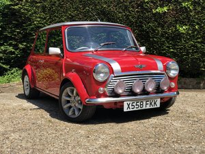 2000 CLASSIC MINI COOPERSPORT For Sale