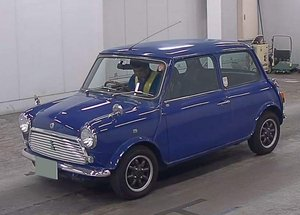 1999 ROVER MINI PAUL SMITH RARE INVESTABLE CLASSIC MINI 1300 For Sale