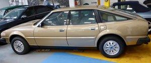 1980 Rover SD1 3500 Hatchback  For Sale