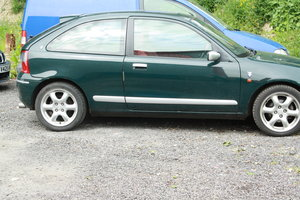 1999 Rover BRM For Sale