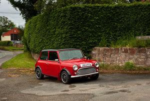 1991 Classic Mini For Sale