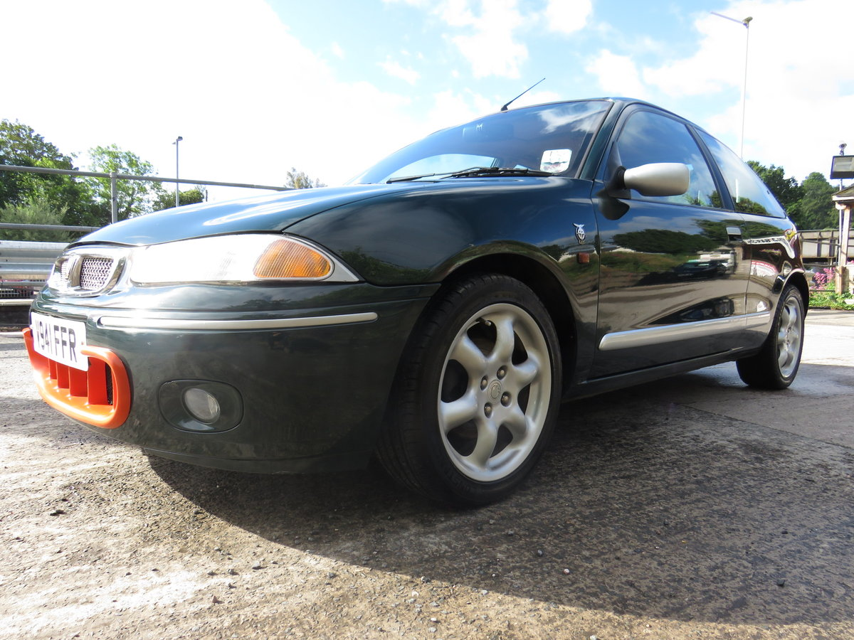 1999 Stunning ROVER BRM For Sale (picture 3 of 6)