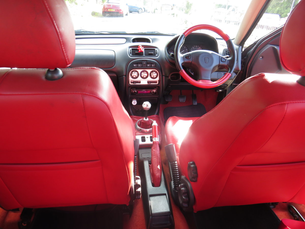 1999 Stunning ROVER BRM For Sale (picture 4 of 6)