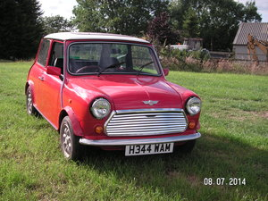 1990 RSP John Cooper For Sale