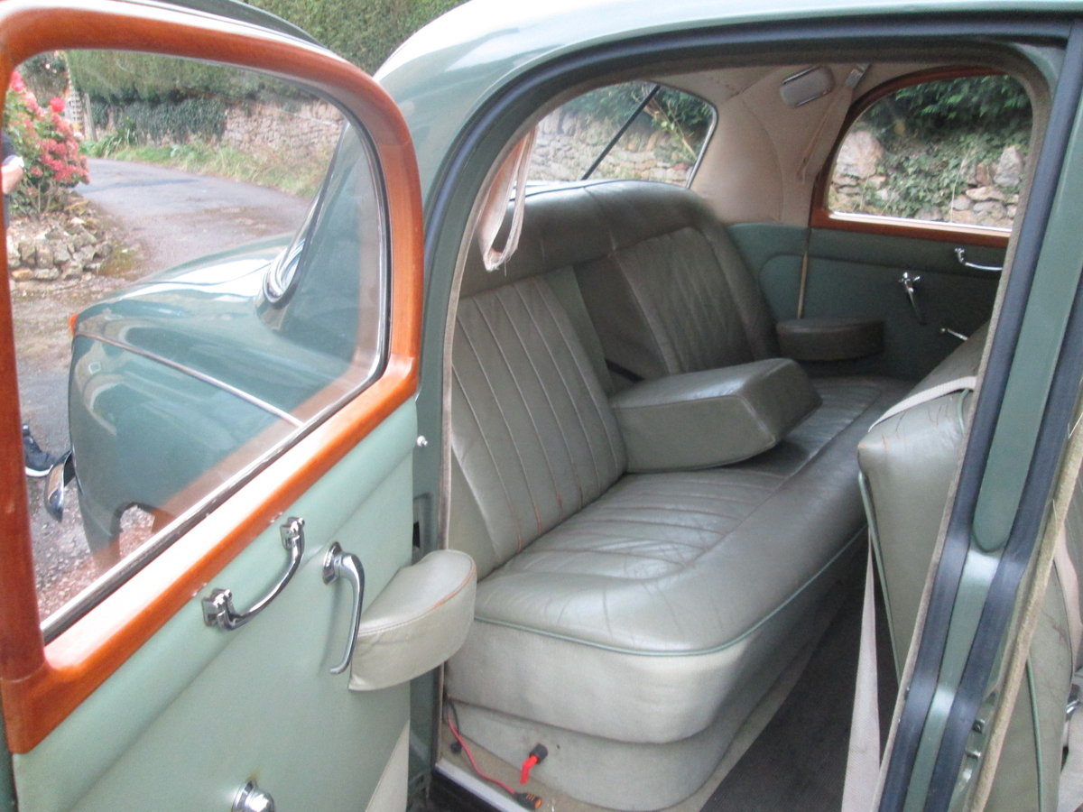 Rover 100 1960 For Sale (picture 4 of 4)