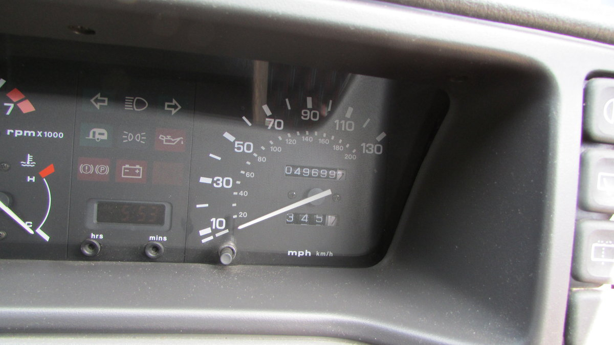 Rover metro GTA 1.1 1994 For Sale (picture 1 of 5)