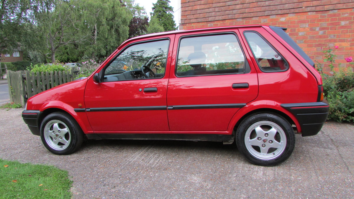 Rover metro GTA 1.1 1994 For Sale (picture 4 of 5)