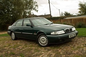 1995 Rover Sterling 2.7 For Sale