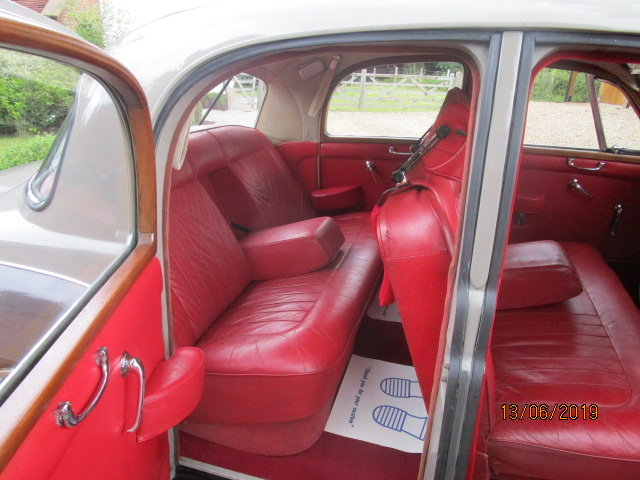 1960 Rover P4 100 (Card Payments Accepted & Delivery) SOLD (picture 5 of 6)