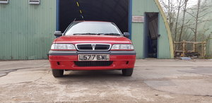 1993 ***Rover 414 SI July 20th*** For Sale by Auction