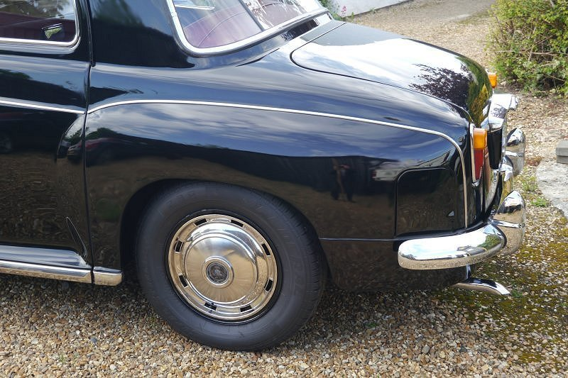 Rover P4 80 2286cc With Overdrive 1962 For Sale (picture 5 of 6)