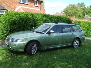 2004 Rover 75 CDTI Auto Connoisser SE Tourer  For Sale